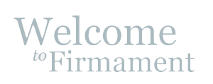 Welcome to Firmament